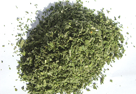 American Bulk Herbs Organic Marshmallow leaf  cut and sifted c/s